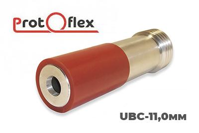 Пескоструйное сопло Protoflex UBC-11,0 мм вентури карбид бора