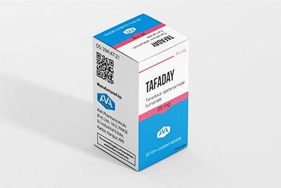 Tafaday Plus (ТАФ+Эмтрицитабин), дженерик Descovy принцип действия, противопоказания, побочки, схемы лечения, отзывы