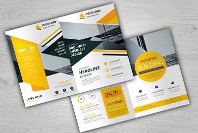 Буклет: надежный и информативный инструмент для рекламы