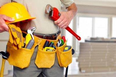 Ремонт трехкомнатной квартиры: все рабочие процессы под контролем «Проект монтаж»