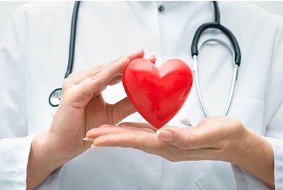 Современные неинвазивные и инвазивные методы кардиодиагностики