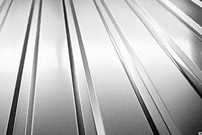 Профлист толщиной 0,55 мм: востребованный стандарт
