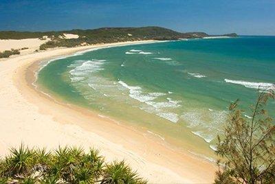 ТОП-7 самых опасных пляжей мира