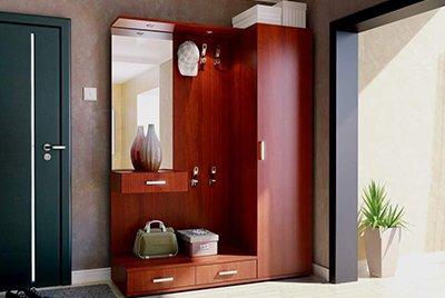 Прихожие Masterwood – мебель на заказ по индивидуальным размерам