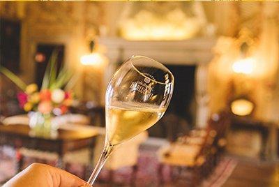Винодельня Guido Berlucchi с богатой историей
