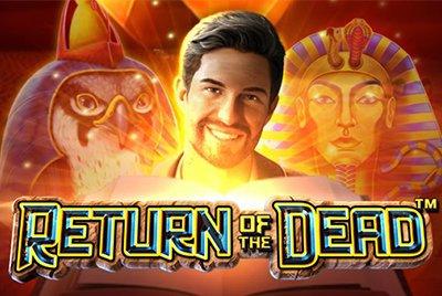 Return of the Dead – охота за сокровищами фараонов