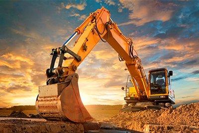 Полный гид по землеройной технике в дорожном строительстве