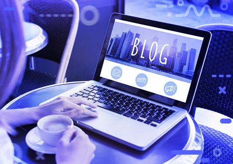 Зачем продвигать бизнес с помощью блогерских статей